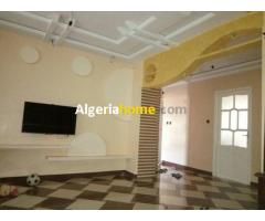 Vente Appartement F4 Oum el bouaghi