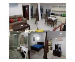 Location Appartement F2 Alger El achour