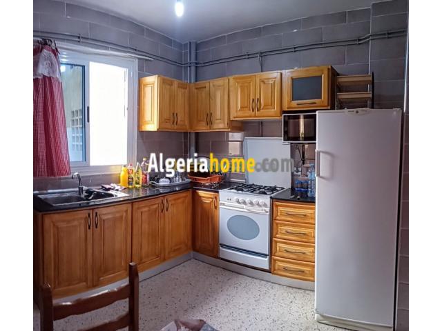 Location Appartement Bejaia par nuit