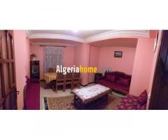 Vente appartement F4 à Sidi Ahmed