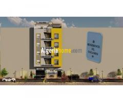 Vente Appartement F3 Boumerdes Hammedi