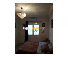 location studio Alger centre par Nuit