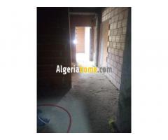 vente appartement F4 Alger Café Chergui