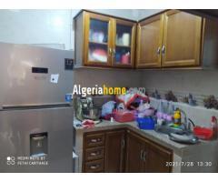 Vente Appartement F3 Annaba
