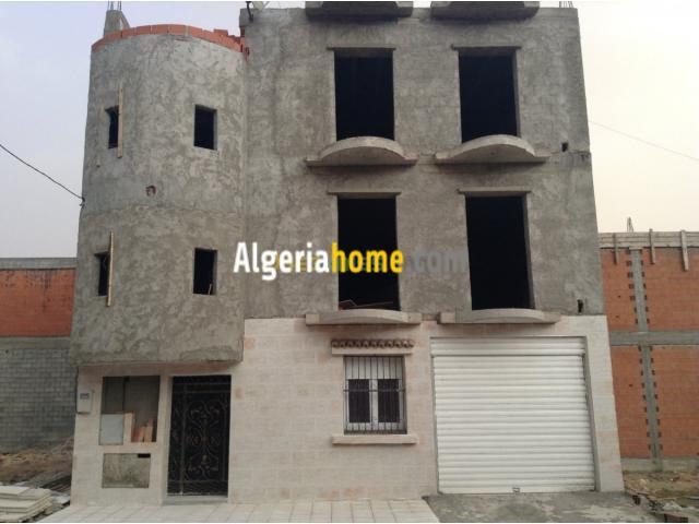Maison a vendre a Setif