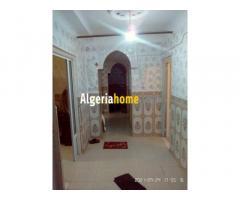 Vente Appartement F4 Sidi bel abbes