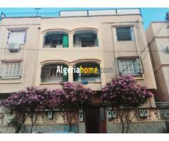 Vente appartement a zemouri el bahri