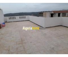 Vente Appartement F3 Tipaza Douaouda