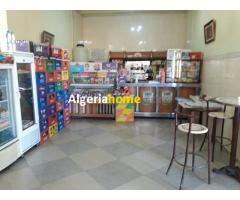 Location caféteria Oum el bouaghi Oum