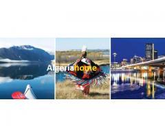 Visa canada touristique 10 ans