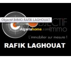 Location Studio Laghouat