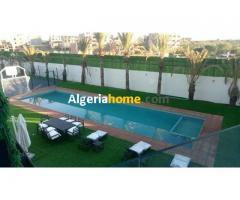 Eurl grillage lux algerie