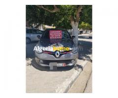 Location de voiture ES SAFIR avec aux sans chauffeur
