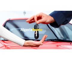 Location de voiture touristique El bahdja tour