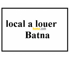 Location Local Batna