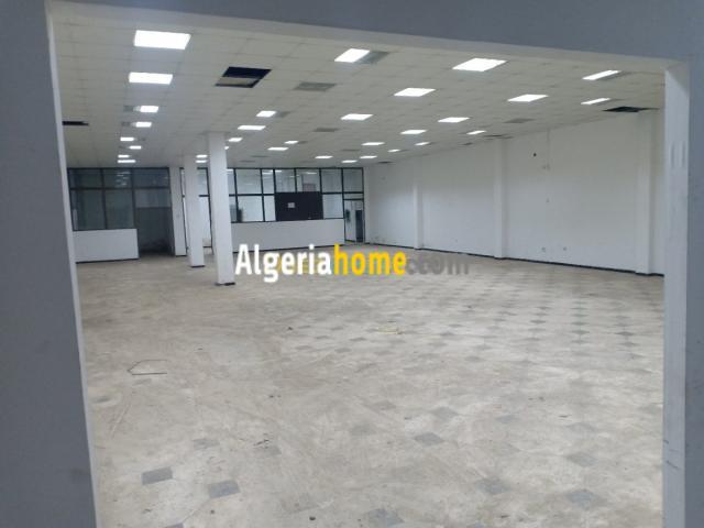 Location Hangar Constantine