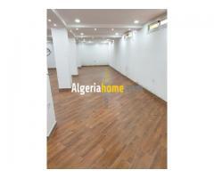 Location Local Alger Staoueli