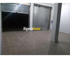 Location dépôt, atelier ou laboratoire Alger