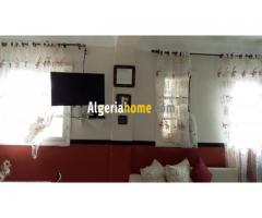 Vente Appartement F3 Laghouat