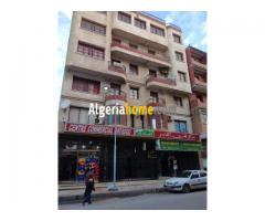 Vente Immeuble Bejaia